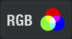 Color RAL 8019 conversion to RGB resulted in R61 G54 B53 value