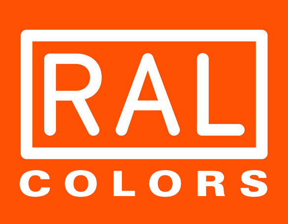 RAL color chart USA